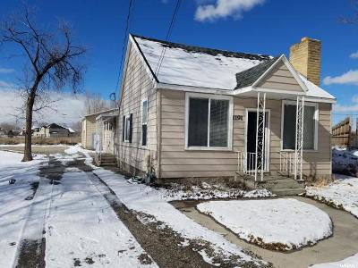 Provo Single Family Home For Sale: 1191 N Geneva Rd
