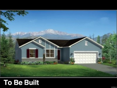 Weber County Single Family Home For Sale: 1619 Swan St