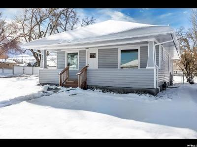Magna Single Family Home For Sale: 2792 S 8950 W