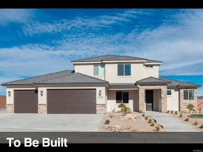 St. George Single Family Home For Sale