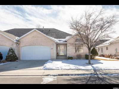 Orem Single Family Home For Sale: 541 W 40 N