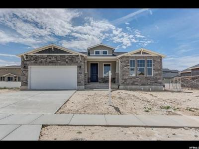 Davis County Single Family Home For Sale: 1391 W 450 S