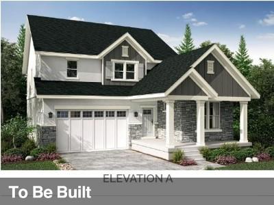 Mapleton Single Family Home For Sale: 982 S Sunflower Ln #8