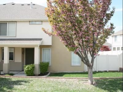 Lehi Townhouse For Sale: 2991 N 1350 W #2