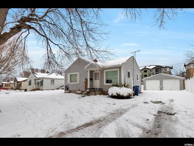 Magna Single Family Home For Sale: 2789 S 8500 W