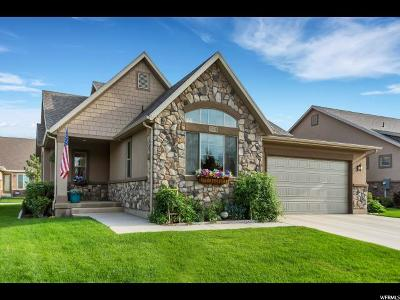 Highland Single Family Home For Sale: 5544 W Village Dr N