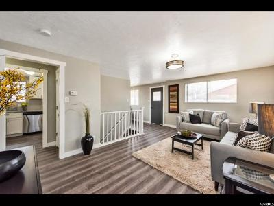Orem Single Family Home For Sale: 324 N 200 E
