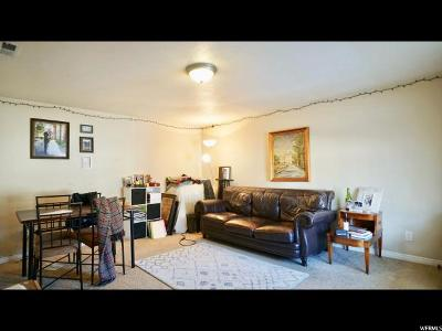 Provo, Orem Condo For Sale: 455 N 400 W #20