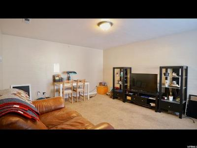 Provo, Orem Condo For Sale: 455 N 400 W #13