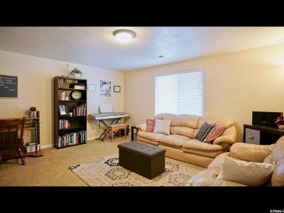 Provo, Orem Condo For Sale: 455 N 400 W #14