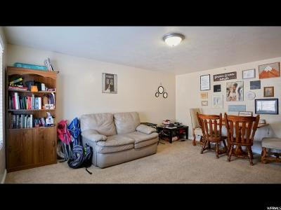 Provo, Orem Condo For Sale: 455 N 400 W #17