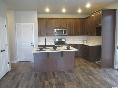 Lehi Single Family Home For Sale: 4449 W 2550 N