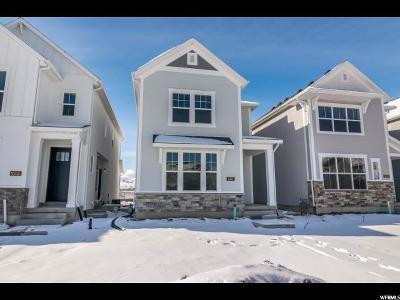 Lehi Single Family Home For Sale: 2337 N Holbrook Way W