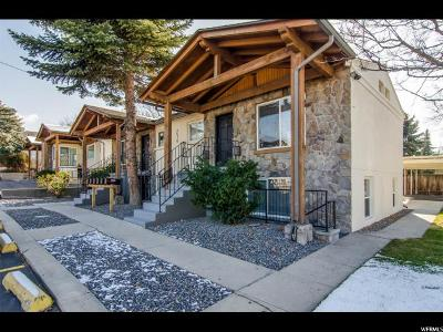 Rental For Rent: 2570 E 3300 S #5