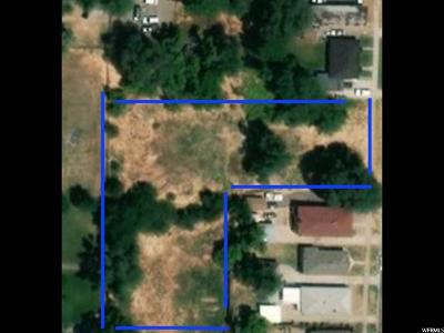 Weber County Residential Lots & Land For Sale: 2731 S Jefferson Ave E