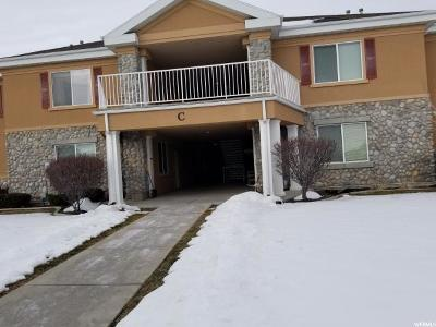American Fork Condo For Sale: 502 S 1040 E #C129