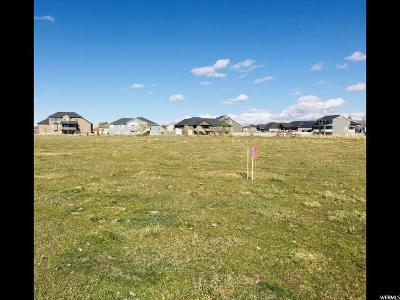 Davis County Residential Lots & Land For Sale: 3523 W 2050 S