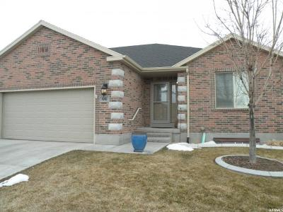 American Fork Townhouse For Sale: 91 S 800 E