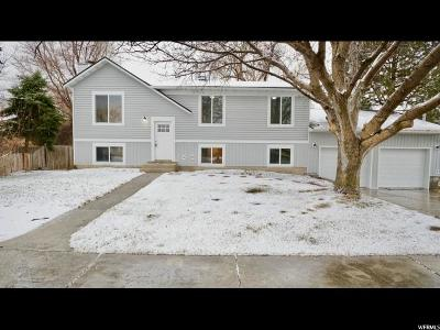 Provo Single Family Home For Sale: 96 S 2120 W