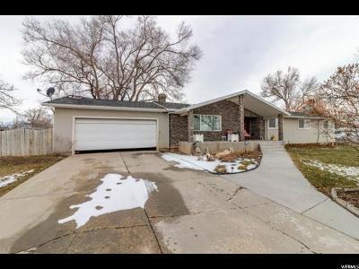 Goshen Single Family Home For Sale: 340 S Center St