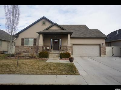 Lehi Single Family Home For Sale: 2312 N 2450 W