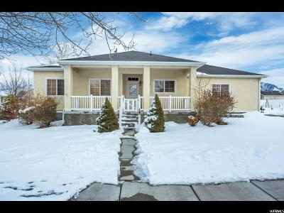 Tooele UT Single Family Home For Sale: $274,900