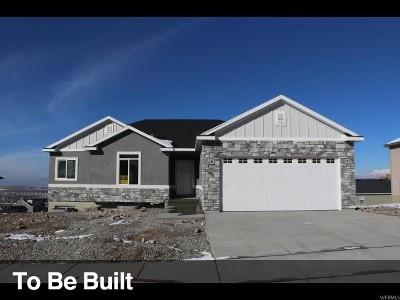 Salem Single Family Home For Sale: 142 E Wood Thrush Cv #82