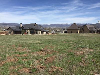 Wasatch County Residential Lots & Land For Sale: 900 S Farrell Farm Cir W