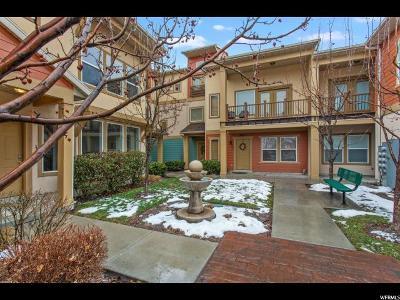 Farmington Townhouse For Sale: 1064 Shepard Creek Pkwy #6