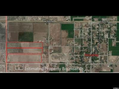 Residential Lots & Land For Sale: 600 W Center