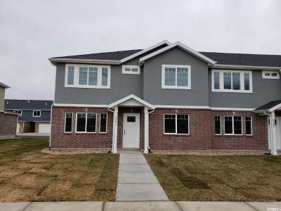 Springville Townhouse For Sale: 201 N 1275 W #48