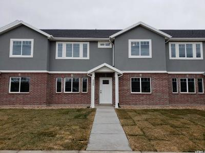 Springville Townhouse For Sale: 229 N 1275 W #49