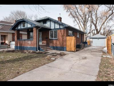 Weber County Single Family Home For Sale: 950 Binford