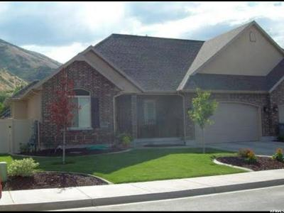 Utah County Townhouse For Sale: 728 N 375 E