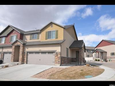 Utah County Single Family Home For Sale: 1277 N Baycrest Dr