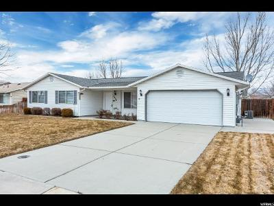 Provo Single Family Home For Sale: 2878 W 950 N
