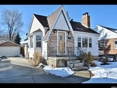 Single Family Home For Sale: 750 E Bryan Ave S