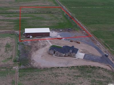 Weber County Residential Lots & Land For Sale: 4275 W 3600 N