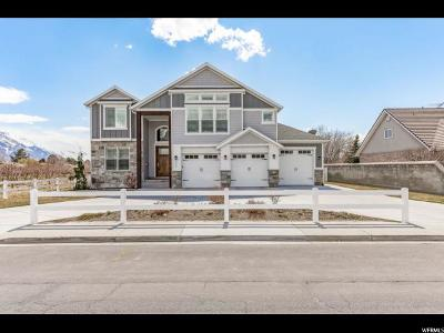 Orem Single Family Home For Sale: 664 E 200 N
