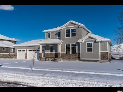 West Jordan UT Single Family Home For Sale: $459,900