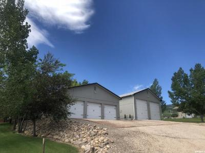 Single Family Home For Sale: 143 Lakeside Dr