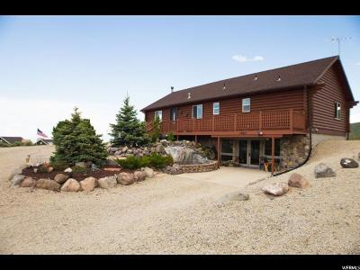 Herriman Single Family Home For Sale: 14981 S 7460 W