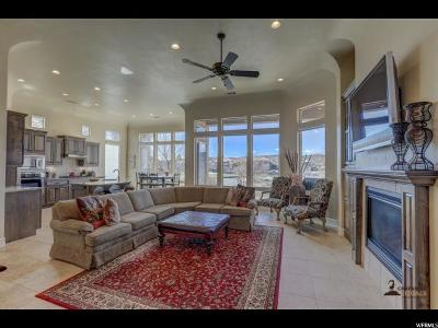 St. George Single Family Home For Sale: 221 N Emeraud Dr #19
