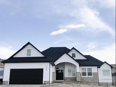 Eagle Mountain Single Family Home For Sale: 9868 N Elk Horn Rd