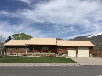 Weber County Single Family Home For Sale: 2104 E 6650 S