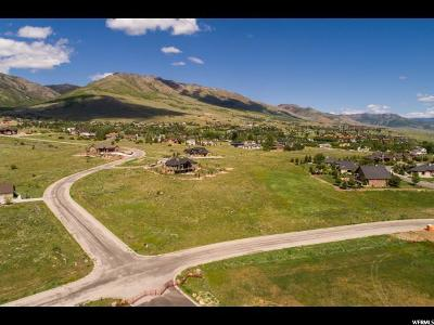 Weber County Residential Lots & Land For Sale: 3792 N Eagle Ridge Dr E
