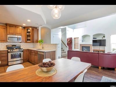 Weber County Single Family Home For Sale: 6161 S 1375 E