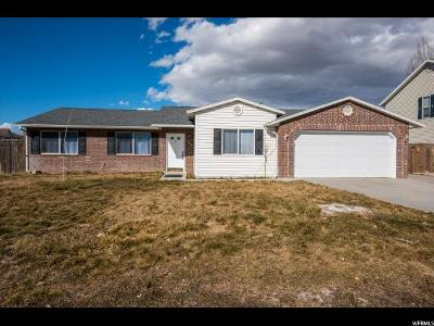 Provo Single Family Home For Sale: 3056 W 1010 N