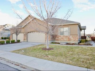 Orem Single Family Home For Sale: 917 W 20 N
