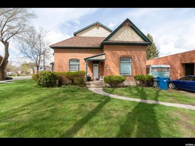 American Fork Multi Family Home For Sale: 96 S Center St